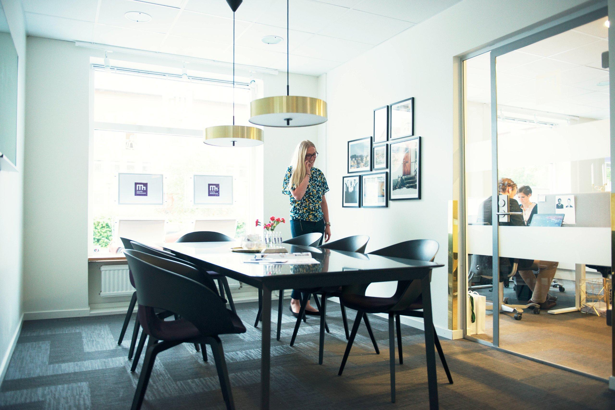 Mäklare i Bromma vet värdet av din bostad