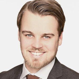 Fredrik Wolffeldt